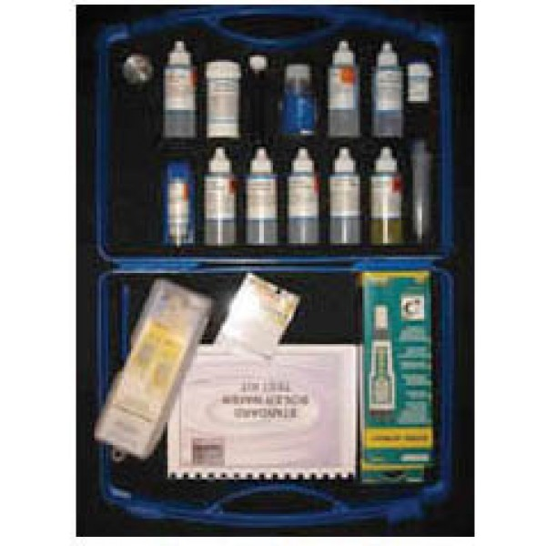 Engine Cooling Water Test Kit