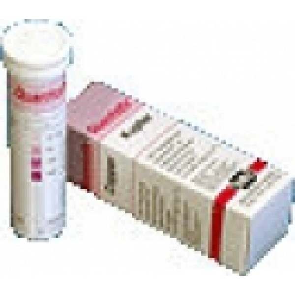 Chloride Indicator Test Strips for metalworking and coolant x 100