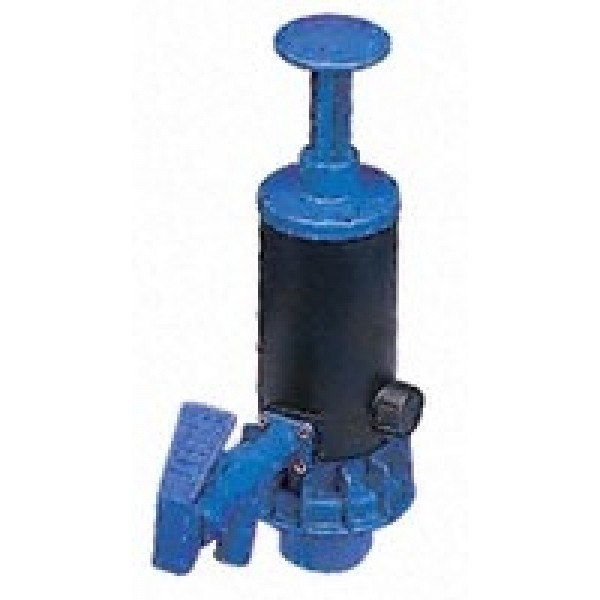Food and Oil Pump SP BLUE