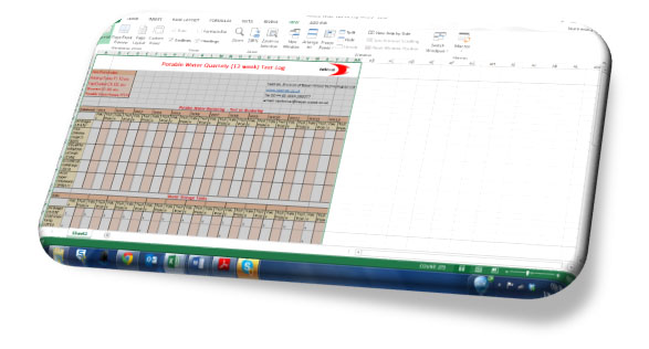 electronic log sheets